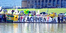 O panelaço e o 16/08 representam um movimento social?