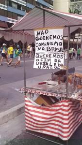 Foto: Cibelle Soares