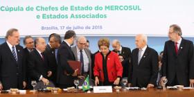 Mercosul, democracia e nosso teto de vidro