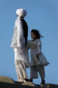 Refugiados em Herat, Afeganistão. Foto: Erica Kanalstein/UN | fotospublicas.com.