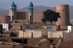 Herat, Afeganistão - até 2014, o Afeganistão liderava o ranking mundial de país exportador de refugiados, sendo ultrapassado apenas nesse ano pela Síria. Foto: Erica Kanalstein/UN | fotospublicas.com.