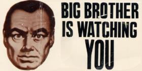 """O Grande Irmão está te observando: """"1984"""" e a era Temer"""