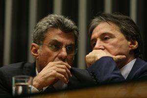 Brasília - Plenário do Congresso aprecia o projeto do governo que modifica a meta fiscal (Fabio Rodrigues Pozzebom/Agência Brasil)