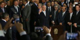 Breve análise da atual conjuntura do Brasil