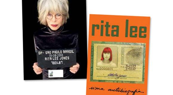 Entre musa inspiradora e autora inspirada, a opção é Rita Lee